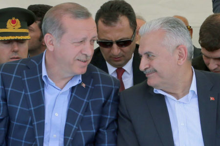 Erdoğan ve AKP'nin referandum sonrası planı: OHAL uzatılacak, yeni KHK'lar çıkarılacak
