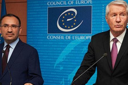 Avrupa Konseyi Genel Sekreteri: Tutuklu vekillerin başvurularını AİHM ele alacak
