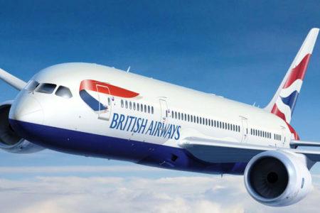 British Airways elektronik cihaz yasağını başlattı