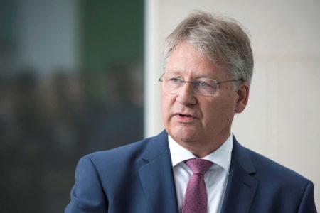 Alman istihbarat şefi: 15 Temmuz'un arkasında Gülen Cemaati'nin olduğuna dair kanıt yok