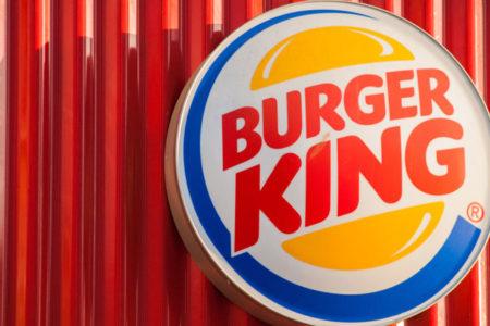 'Burger King, Amazon ormanlarını soya üretmek için yok ediyor'