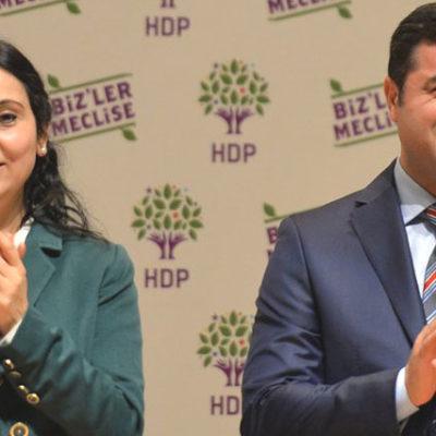 Avrupa Konseyi İnsan Hakları Komiseri, HDP'li vekillerin davasına müdahil oldu
