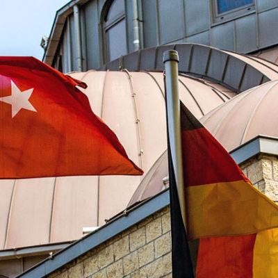 Alman Federal Başsavcılığı Diyanet yetkilisi hakkında soruşturma başlattı