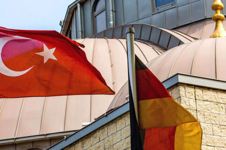 Almanya, imamlardan Almanca yeterlilik isteyecek