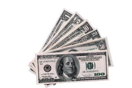 Dolar 3.54, Euro 3.89 liradan güne başladı