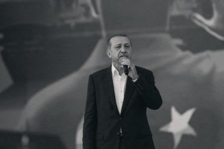 Müftülükten, Erdoğan'ın mitingi için 'minareden anons' talimatı