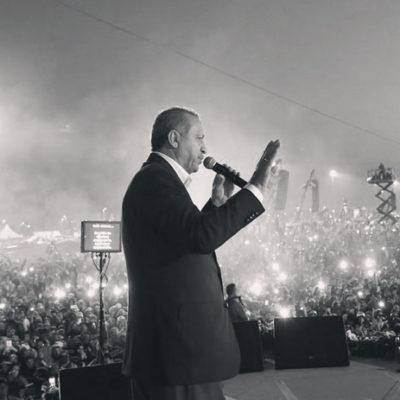 Economist: Erdoğan'ın hükümeti kimseye insan hakları ve demokrasi dersi verecek konumda değil