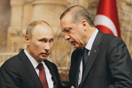 Erdoğan'ı tebrik eden Putin'den 'normalleşme' vurgusu