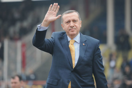 2014 Cumhurbaşkanlığı seçimlerini bilen SONAR'dan 'başkanlık' anketi