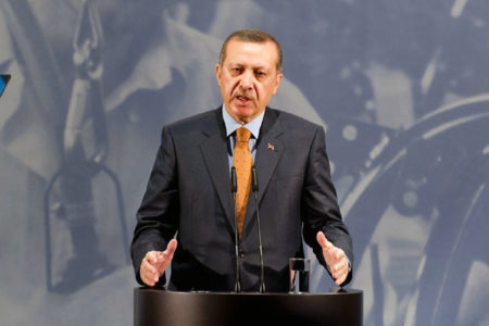 """""""Tek bir Ermeni vatandaşımızın dahi ötekileştirilmesine, dışlanmasına tahammülümüz yoktur"""""""