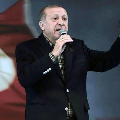 Global Affairs Direktörü'nden Erdoğan'a: Türk halkına ihanet ettiniz!