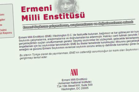 Soykırım sitesi, doküman ve değerlendirmeleri Türkçe yayınlamaya başladı