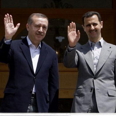 Esad: Kimyasal silahları Türkiye'den alıyorlar!