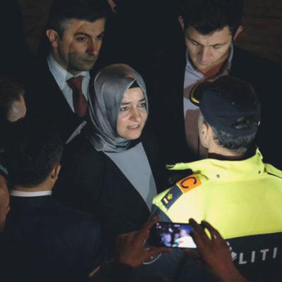 Hollanda krizi AKP'nin oylarını nasıl etkiledi?