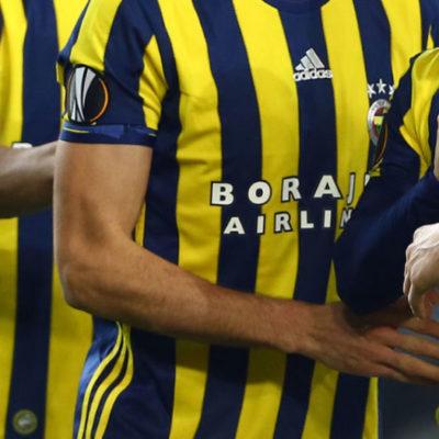 Fenerbahçe'nin transfer listesinde 4 yıldız var