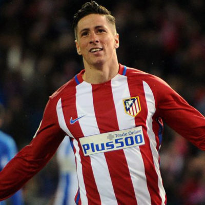 Beşiktaş, Fernando Torres'e kancayı taktı