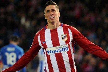 Marca: Trabzonspor, Fernando Torres'e 3 yıllık sözleşme önerdi