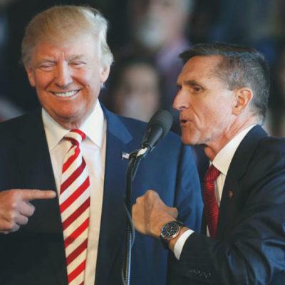 Türkiye adına lobi faaliyeti yürüten Flynn 'susma hakkını kullanacak'