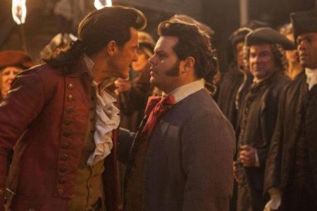 'Güzel ve Çirkin'in gösterimi eşcinsel karakter nedeniyle reddedildi