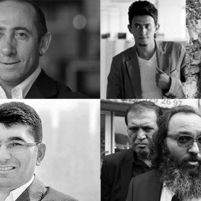Atilla Taş ve 11 gazeteci ikinci kez tutuklandı