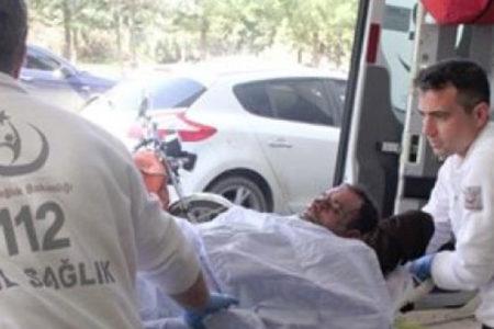 Şanlıurfa'da 'halay başı olacağım' kavgası: 6 yaralı