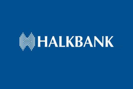 Halkbank'tan açıklama, Hükumet'ten tepki