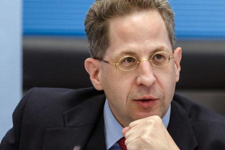 Alman istihbarat şefi: 15 Temmuz'un arkasında Gülen Hareketi'nin olduğuna kimse inanmıyor