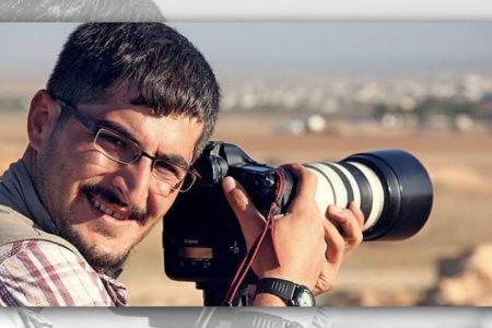 Dihaber muhabiri Hayri Demir gözaltına alındı