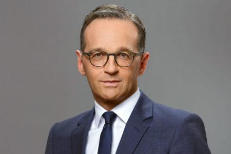 Almanya Adalet Bakanı: Casusluğun cezai müeyyidesi var. Böyle bir duruma sessiz kalamayız