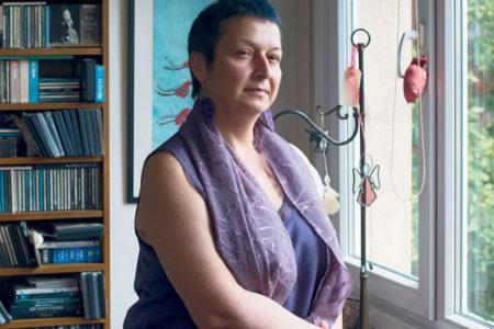 Tutuklu Prof. Dr. İştar Gözaydın'ın 'söylemediği' sözler hakkında delil oldu