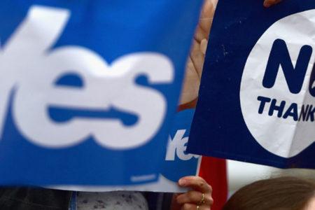 İskoçya Parlamentosu, ikinci bağımsızlık referandumuna onay verdi