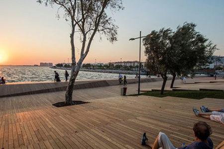 İzmir'in 'romantik' yüzü açıldı