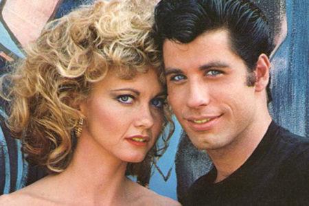 John Travolta ve Olivia Newton-John, Grease'in 40. yıldönümü için geri döndü
