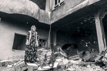 Türkiye'nin 'kendi' mültecileri: Kürtler