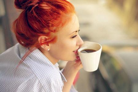 Kahve kullanımı kadınlarda depresyon riskini azaltıyor