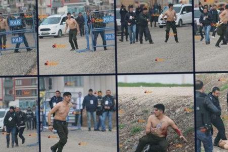 Newroz'da vurulan Kemal Kurkut ile ilgili gözaltına alınan 2 polis de serbest