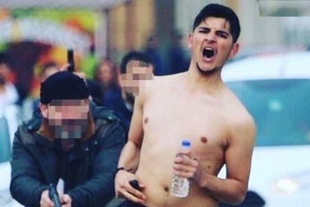 Kemal Kurkut'un öldürülme anını fotoğraflayan gazetecinin evine polis baskını