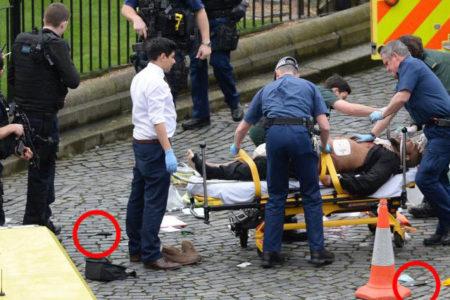 Londra saldırganının komuşları: Dostane, sakin ve kibar bir insandı