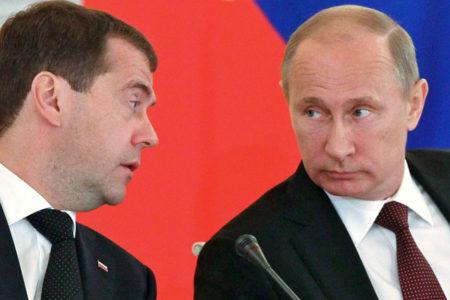 Medvedev: ABD, Rusya ile çatışmanın eşiğine geldi