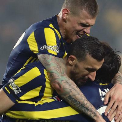 Mehmet Topal: Hakem olsam elime çarptığı için golü vermezdim