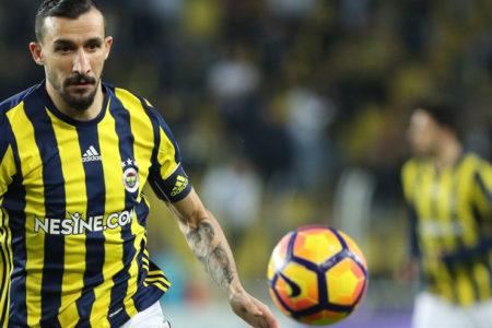 Mehmet Topal kadro dışı bırakıldı