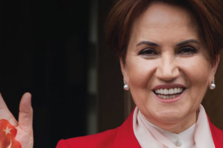 Koray Aydın: Cumhurbaşkanlığı adayımız Meral Akşener