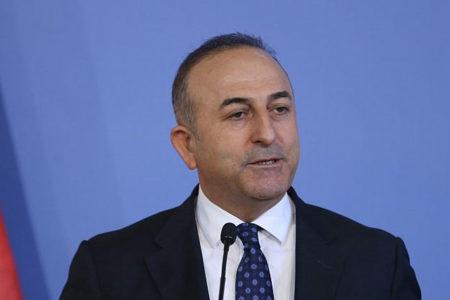 Çavuşoğlu: Rusya'nın Suriye rejimine destek çıkması yanlış