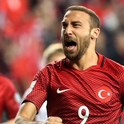 Türkiye, hazırlık maçında Arnavutluk ile karşılaşacak