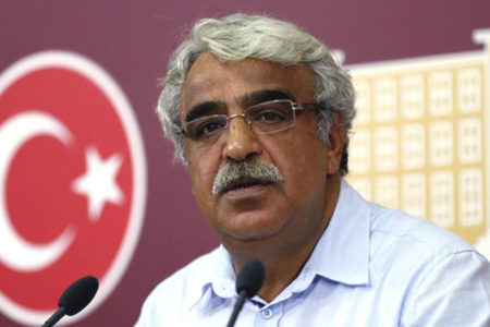 HDP'li Sancar: Ne olursa olsun yüzde 54 'Hayır' çıkacaktır