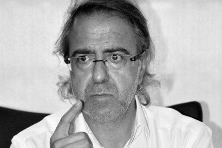 Mustafa Armağan hakkında Atatürk'e hakaretten 1 yıl 3 ay hapis cezası