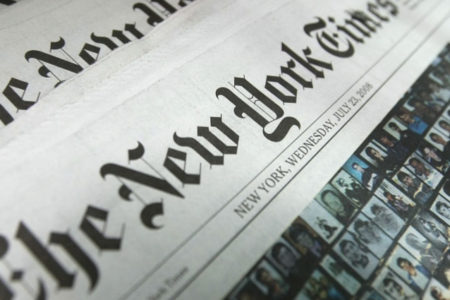 New York Times: Türkiye'de demokrasi kaybetti