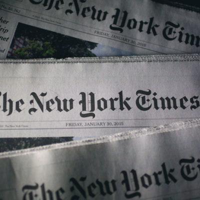 New York Times: Türkiye Gülen'in iadesi için gerekli delilleri henüz sunabilmiş değil