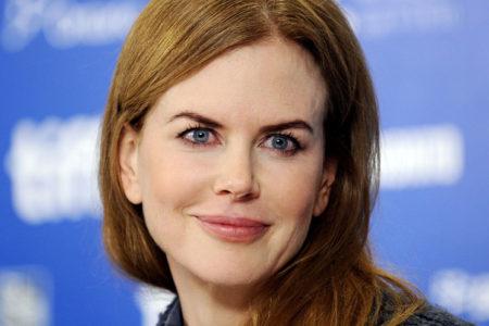 Nicole Kidman Türkiye'nin 'tanıtım yüzü' oldu