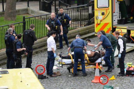 İngiltere saldırganı 52 yaşındaki Halid Mesut
